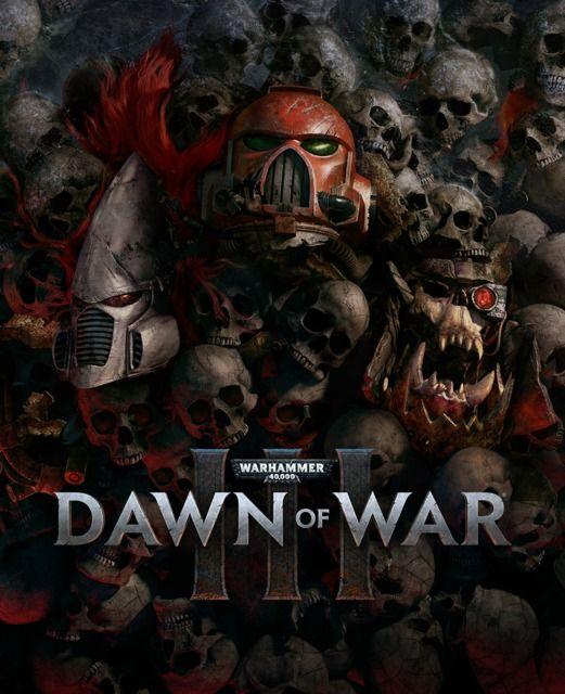 Full Version PC Games Free Download: Warhammer 40,000: Dawn of War 3 Free PC Game Downl...