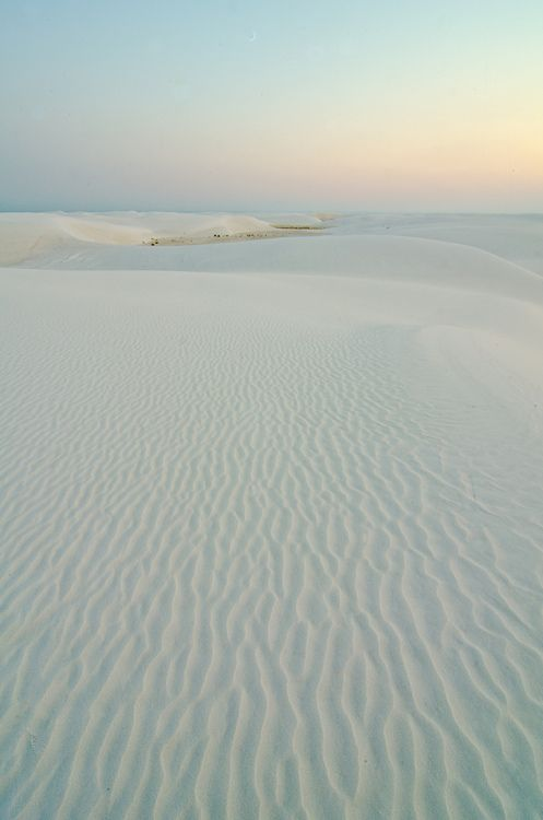 Z0m: White Sands, New Mexico (von Name That's Not Taken)
