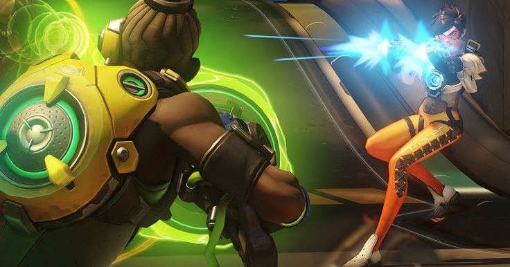 You can download and play Overwatch for free next weekend on PC, Xbox One, and PS4
