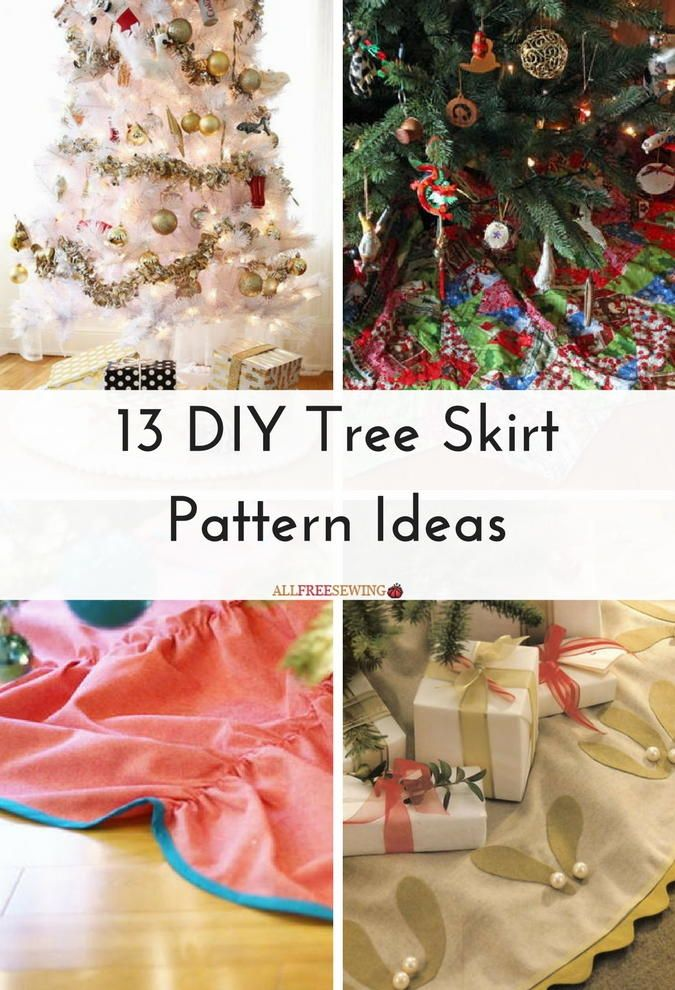 301 best Christmas Sewing images on Pinterest | Weihnachten nähen ...