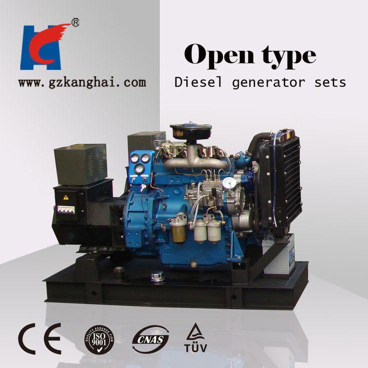 promotional electric mobile generator diesel marine engine