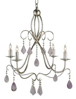 Sussex Chandelier Lighting | Currey and Company