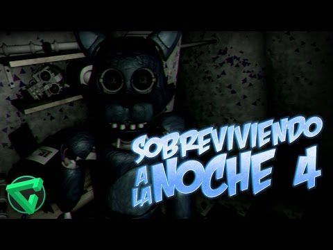 "FREDDY'S SONG By iTownGamePlay - ""La Canción de Freddy de Five Nights at Freddy's"" - YouTube"