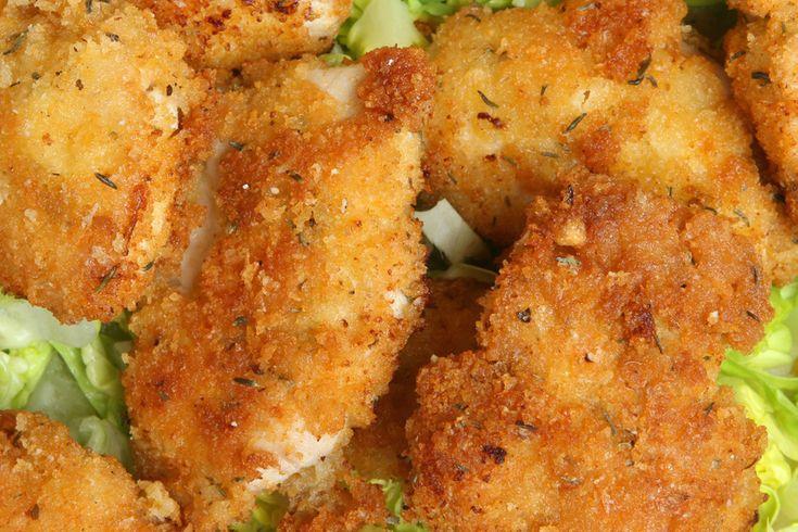 Chicken eat fries nugget parm salad sandwich stick strip