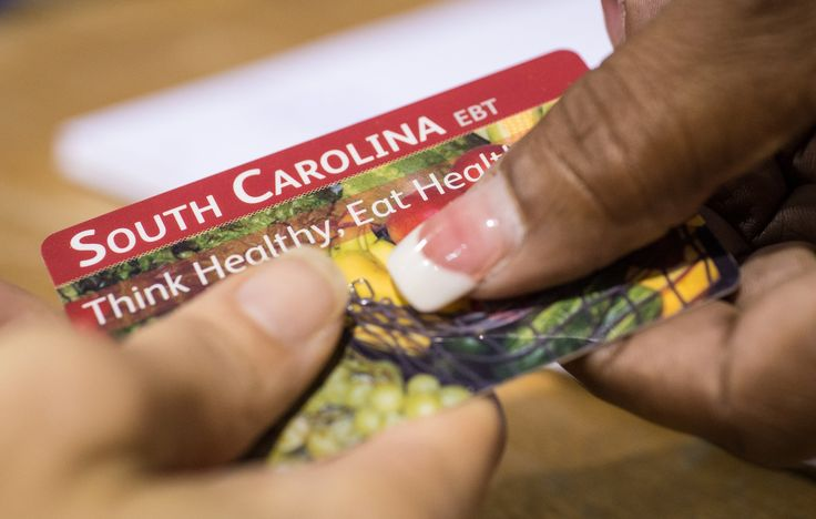 SNAP benefits, more commonly called food stamps, have been a hot topic after President Donald Trump's administration proposed a wide-reaching policy shift to replace the supplemental nutrition assistance program with... More