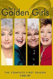 The Golden Girls (TV Series 1985–1992) - IMDb
