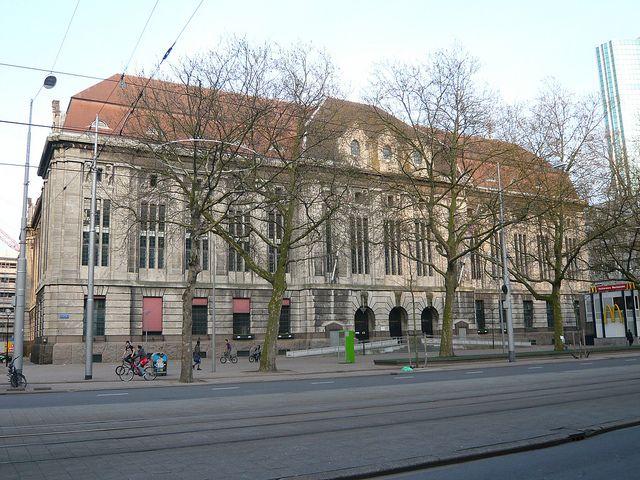 Postkantoor Coolsingel -