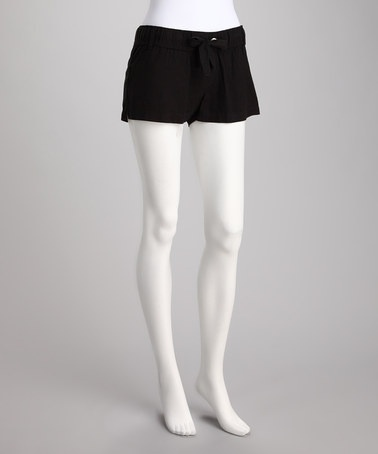 Take a look at this Black Desert Oasis Shorts by Lagaci Sport on #zulily today!