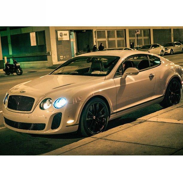 Top 25+ Best Bentley Continental Ideas On Pinterest