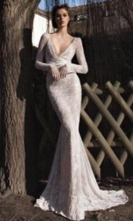 Great Inbal Dror BR Size Used Wedding Dresses