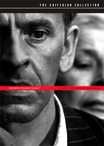 The Shop on Main Street (1965) - The Criterion Collection