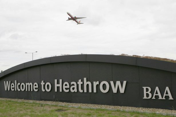 London Heathrow Airport http://www.kwikcarsuk.co.uk/#