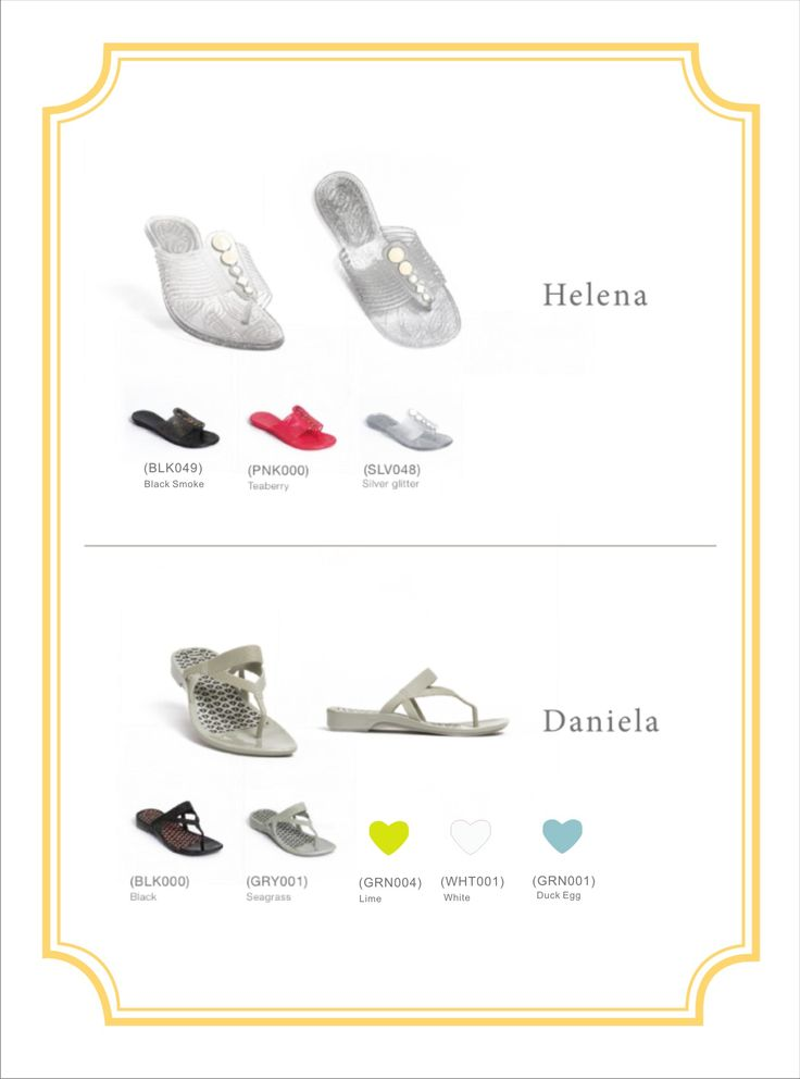 Flip Flop and Sandal heaven