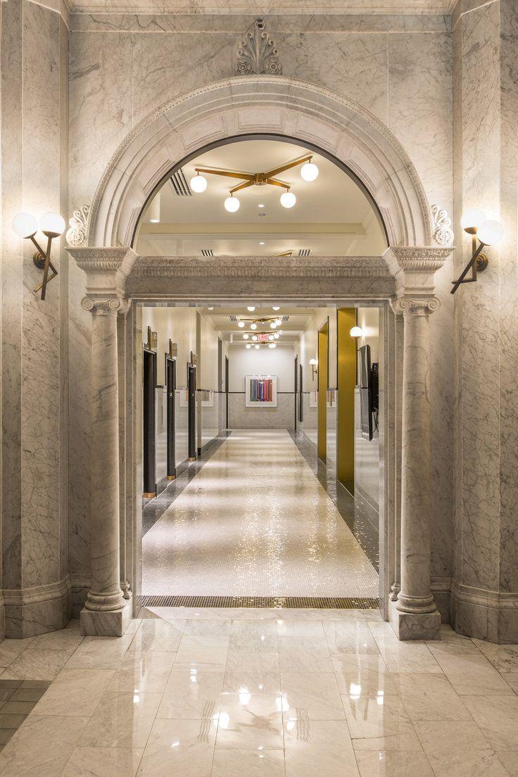 Best 25 chicago illinois ideas on pinterest chicago for Kimpton hotel decor