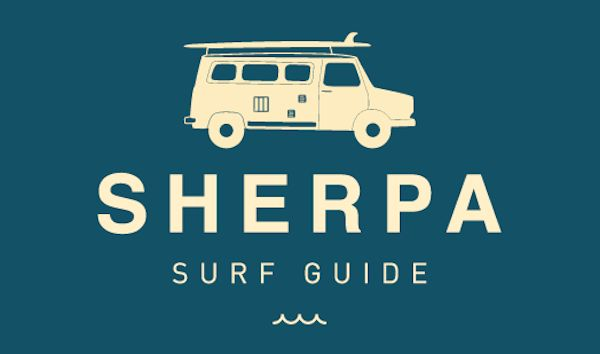 sherpa surf app