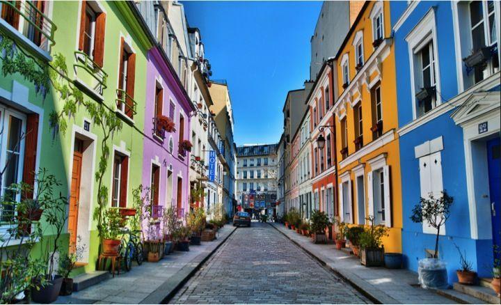 """<p style=""""text-align: justify;"""">Paris est une mine d'or, même pour les plus parisiens d'entre nous. On ne sait jamais sur quoi on va tomber au détou ..."""