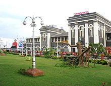 Kerala - Wikipedia, the free encyclopedia