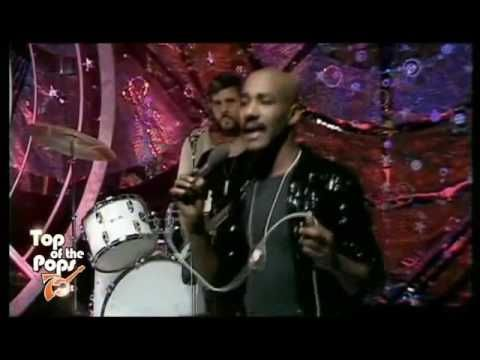 Hot Chocolate - You Sexy Thing (I believe in miracles) 1975; I've always liked this song. RIP Errol Brown You were one sexy thing