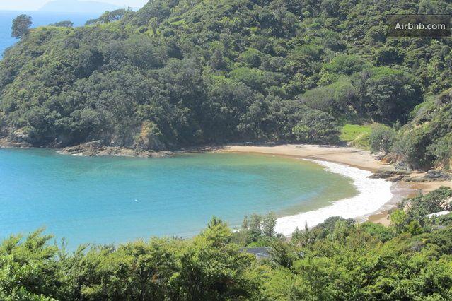 Little Bay, NZ