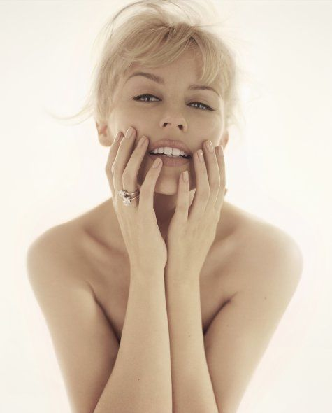 Kylie Minogue (Photography by Vincent Peters) | 2008
