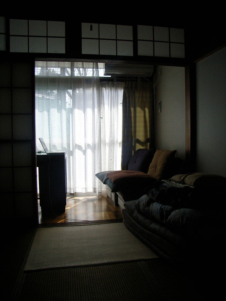 My personal SAKURA HOUSE story - how it kick-started my life in Japan.   |   http://sakurahouse.posterous.com/personal-experiance-of-sakura-house-in-tokyo