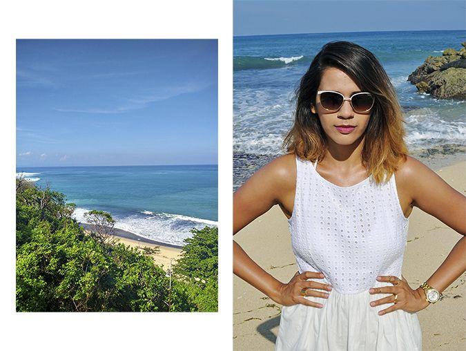 Nikkos Beach – Bali