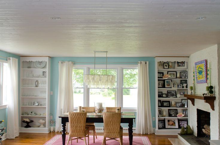 The 25+ best Plank ceiling ideas on Pinterest | Ceiling ...