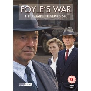 Foyle´s war, another example of British exellence, making period drama.