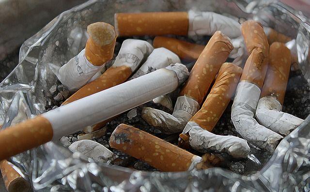 Kuřáci i nekuřáci, vyčistěte si plíce!