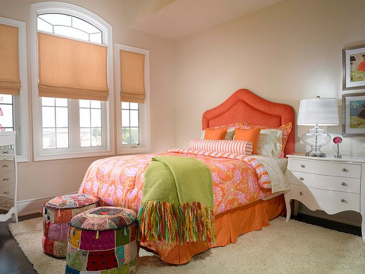 Old-Fashioned Vintage Bedroom Design Styles for Cozy and Cheerful Vibe - http://www.ideas4homes.com/old-fashioned-vintage-bedroom-design-styles-cozy-cheerful-vibe/