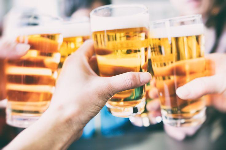 Free beer? Saint Arnolds offers faithful beer lovers a special deal https://n.kchoptalk.com/2zOvN0E