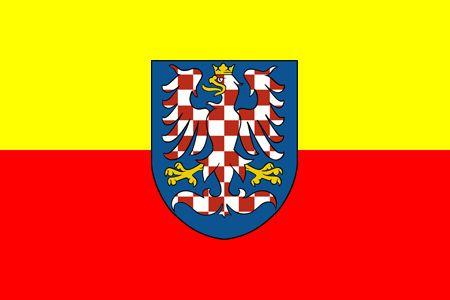 vlajka morava