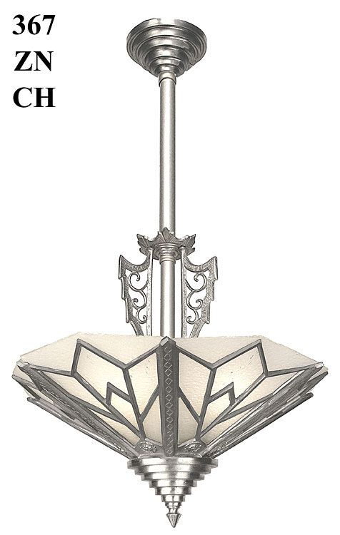 1000 Images About Art Deco Lighting On Pinterest 5