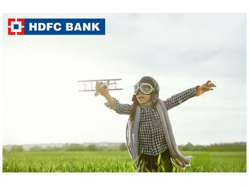Upto Rs 1,000 Cashback on Domestic Flight bookings for HDFC Bank Users