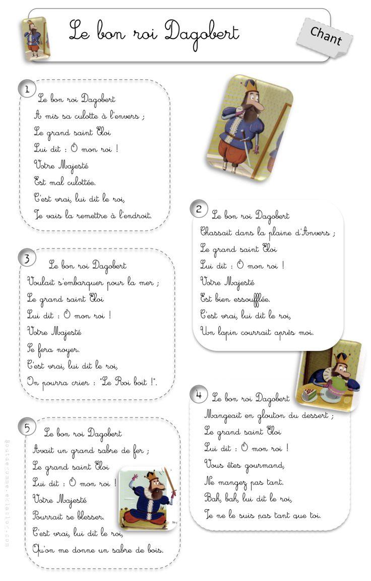 25 Best Ideas About Le Roi Dagobert On Pinterest