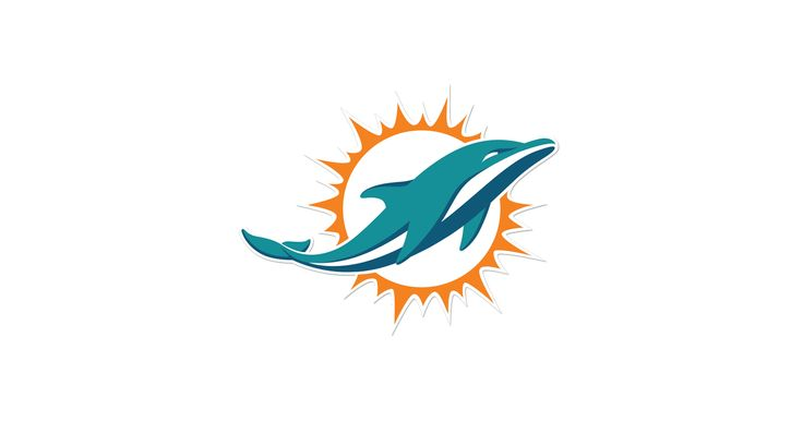 The 2017 Miami Dolphins Football Schedule with dates, times, TV network, and links to tickets. #MIamiDolphins #2017FootballSchedule