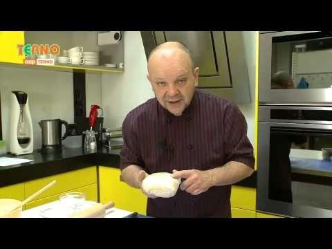 Kulinářská soutěž - Škvarkové pagáčky