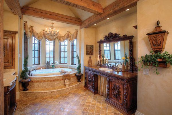 Old World Bathroom Design Ideas: 25+ Best Ideas About Old World Style On Pinterest