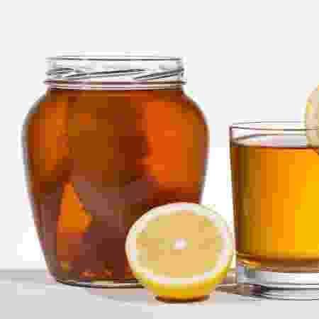 Saiba preparar refrigerante natural com efeito detox