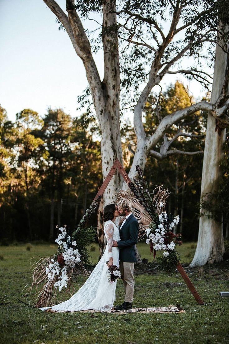 Hochzeitsdekoration im Freien   – Nice Wedding Decoration