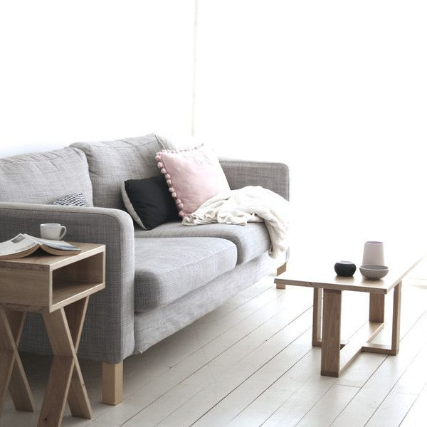 Sand And Restain My Coffee Table To This Colour. Timber FurnitureStyle ...