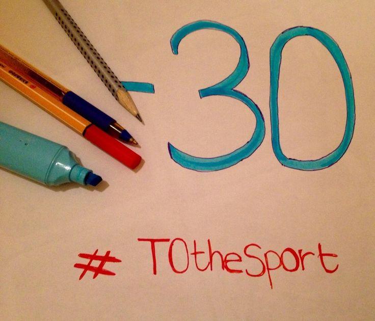 -30 a TOtheSPORT #sport #comunicazione #eventi #congresso http://prime-italy.org/blog/tothesport/
