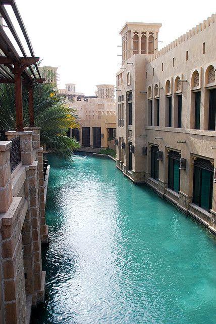 Souk Madinat Jumeirah, Dubai, UAE To book go to www.notjusttravel.com/anglia