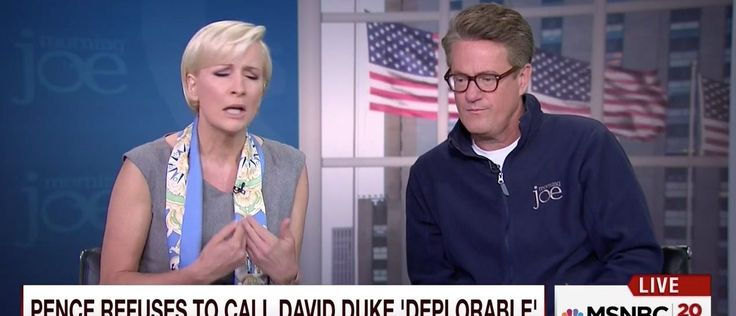 Viewers Are Clamoring For More 'Morning Joe' Without Joe And Mika