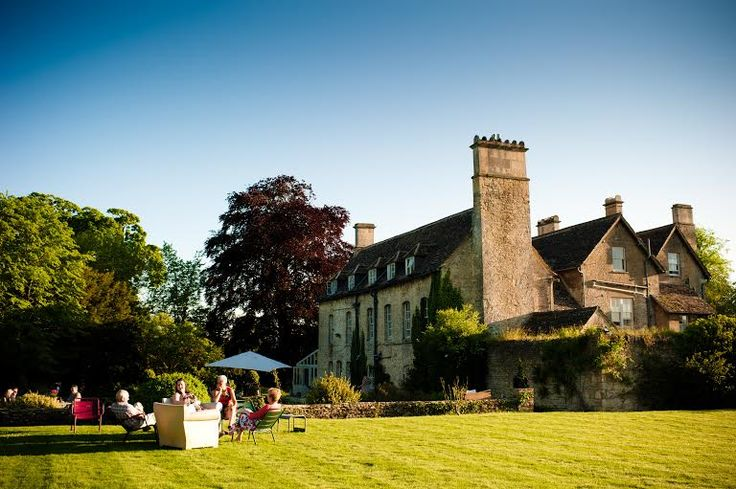 """The Rectory Hotel is an amazing alternative Wedding day venue with beautiful landscape. For more Alternative Wedding inspiration, check out the No Ordinary Wedding article """"20 Quirky Alternatives to the Traditional Wedding""""  http://www.noordinarywedding.com/inspiration/20-quirky-alternatives-traditional-wedding-part-4"""