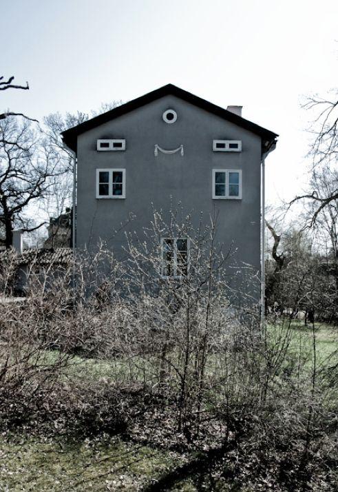 Erik Gunnar Asplund - Villa Snellman, Djursholm, 1921
