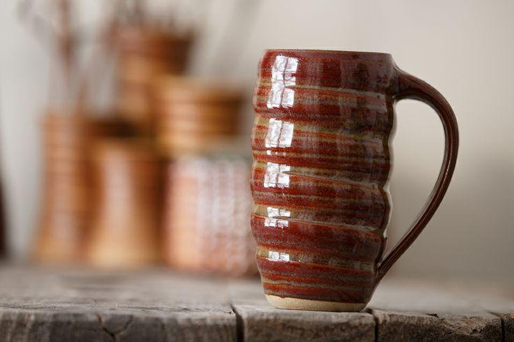 Vintage pottery lead glazes
