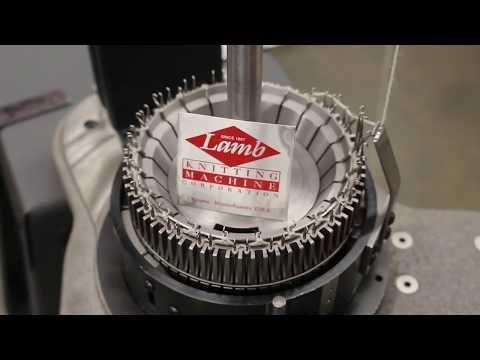 Latest News - Lamb Knitting Machine CorporationLamb Knitting Machine Corporation