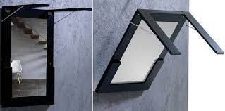 Resultado de imagen para mesa plegable de pared para notebook