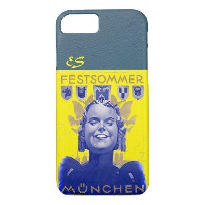 #beauty - #Festsommer München iPhone 7 Case